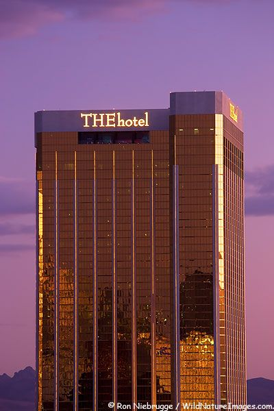 THE HOTEL at the Mandalay Bay