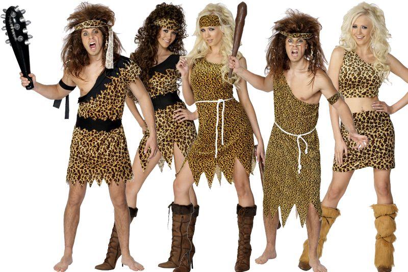 Caveman Dress Up Ideas : Why cavemen didn't have celiac disease articles worth reading