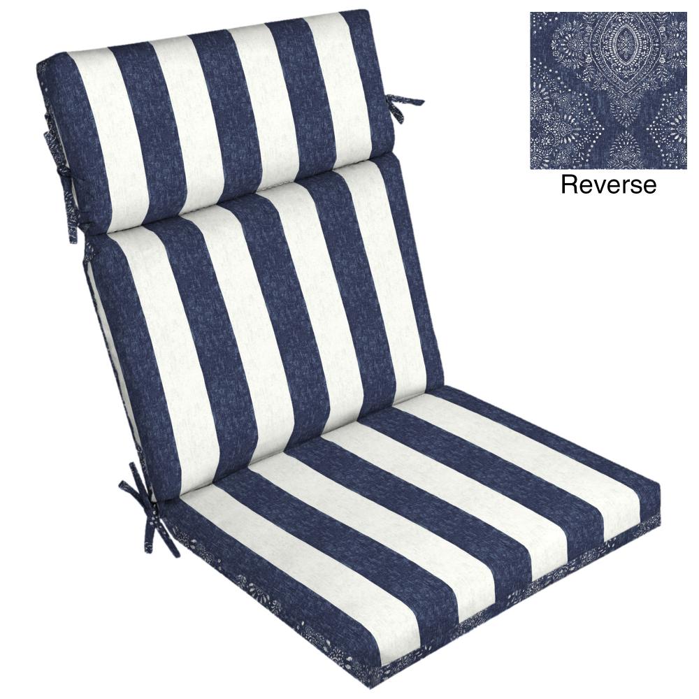 c19d5f71309a01f9e237fe7f68e52de8 - Better Homes And Gardens High Back Chair Cushions