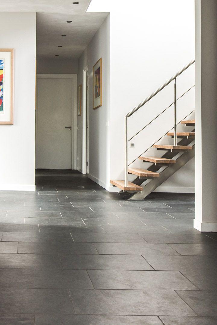 woonkamer #living #natuursteen #naturalstone #vloer #floor #flooring ...
