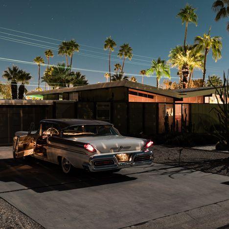 Stephanie Kloss documents California's mid-century homes