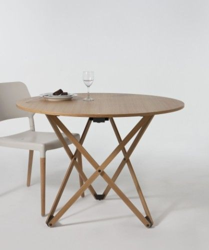 Best Price Wooden Liftable Table Raise And Fall Of Santa Cole Best - Liftable table