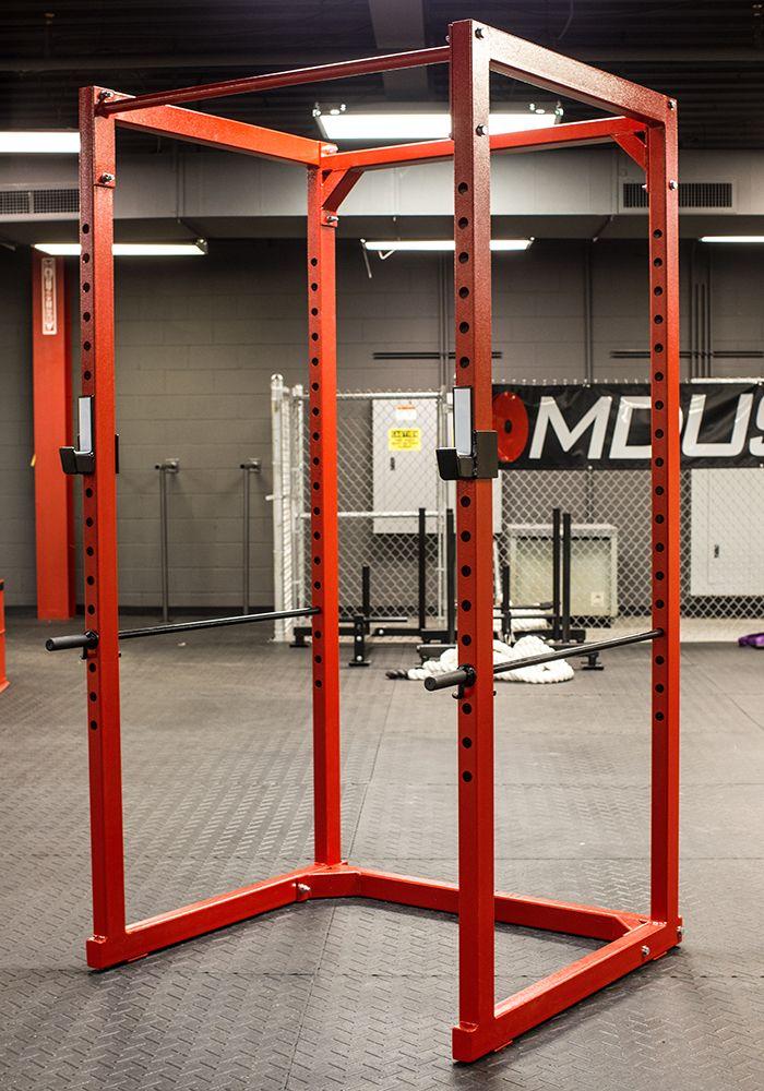 Pendlay power rack muscledriver usa fitness