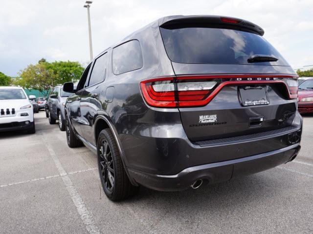2015 Dodge Durango Limited Miami Lakes Fl 8674268 Dodge Durango Find Cars For Sale Dodge