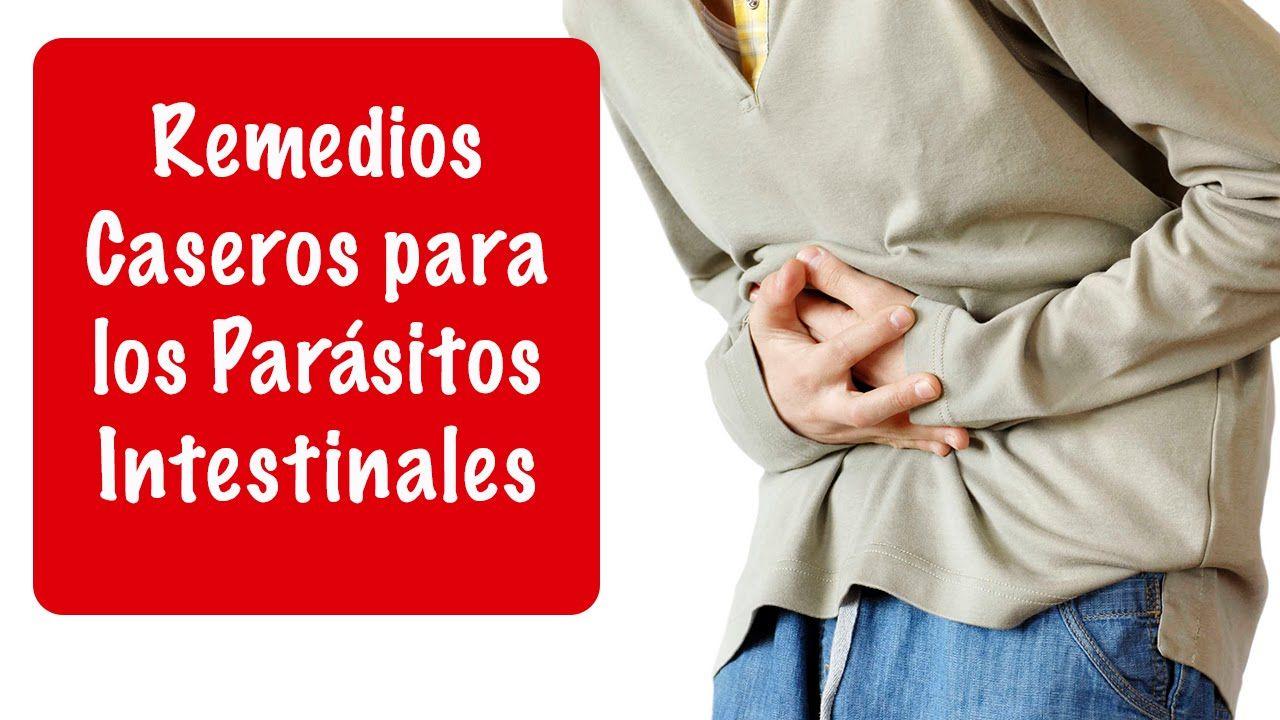 medicamento para los parásitos intestinales