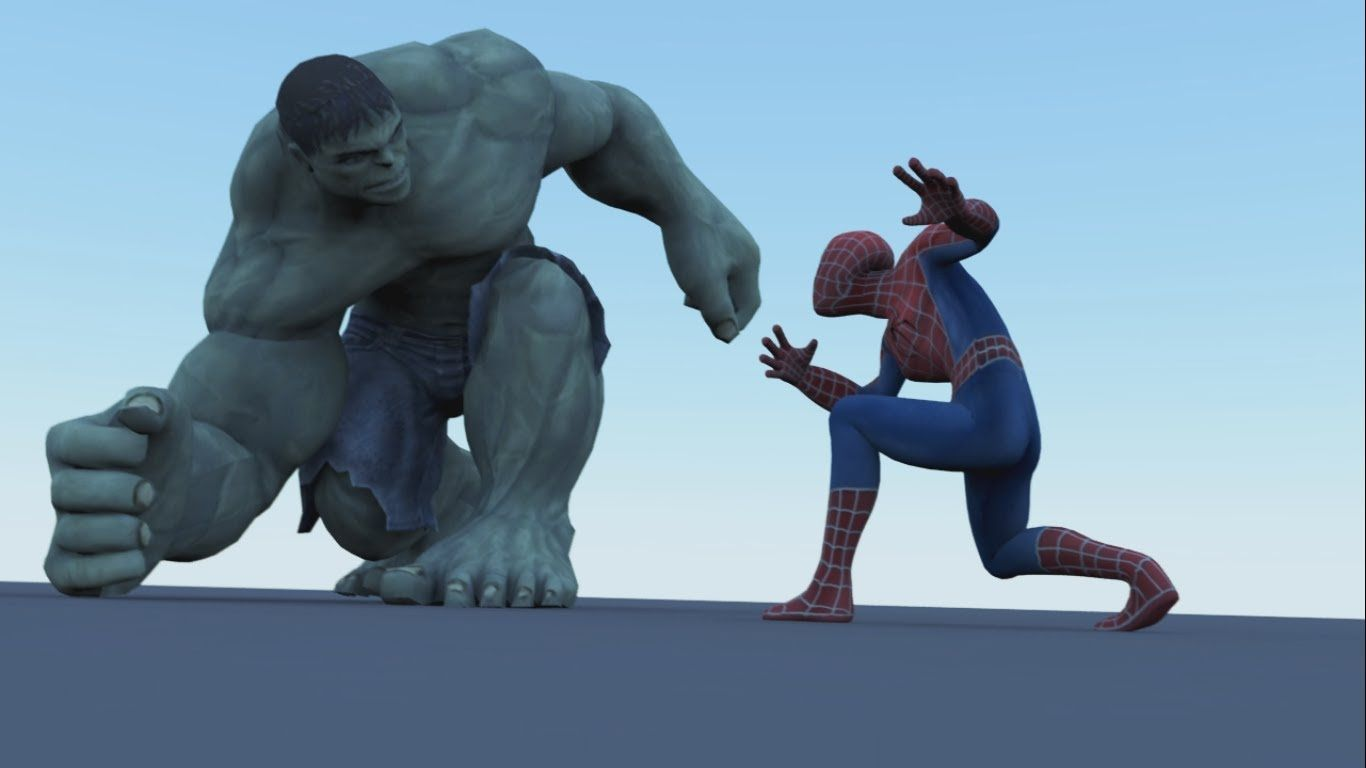Animation demo reel 2014 by Ranjith There's a great rig at the end of the video@!