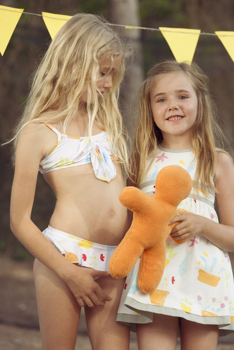 Coleccin De Bao Lourdes Kids Girl Fashion Pinterest