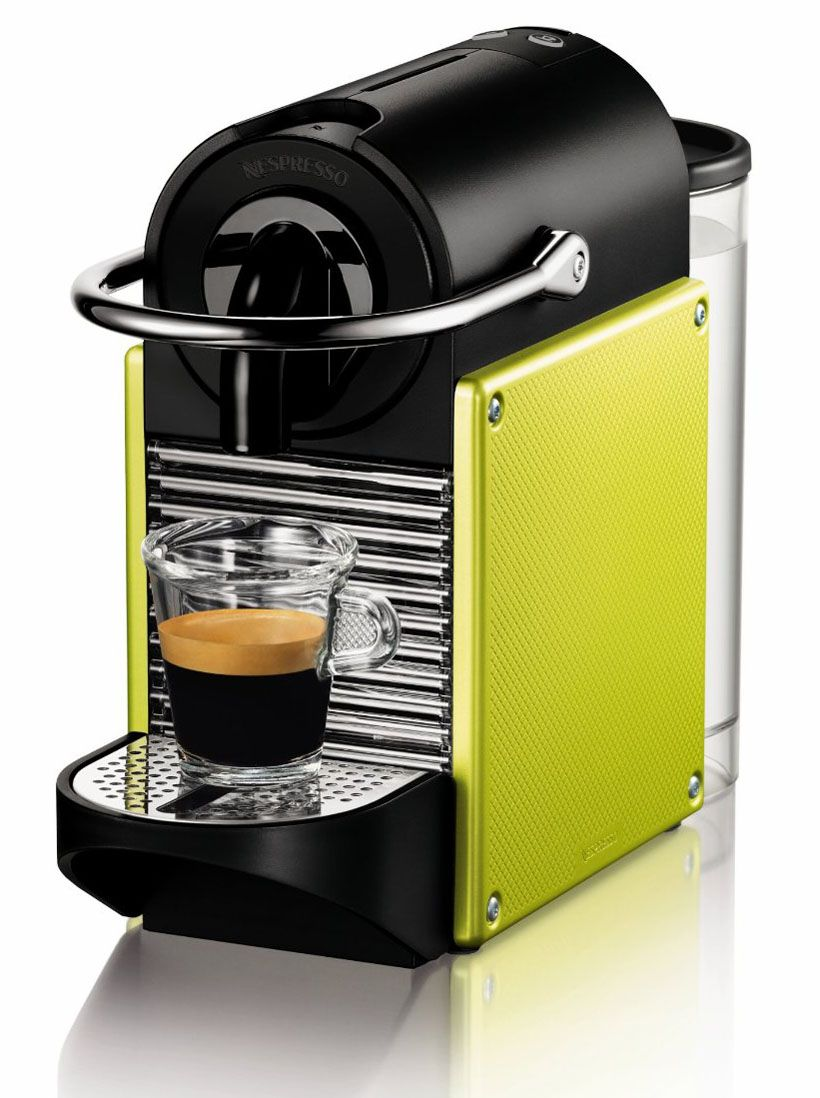 Stylish Coffee Makers And Espresso Machines Nespresso