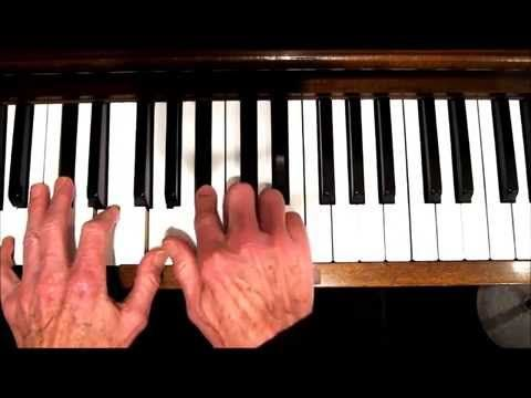 Song Introductions Create Introductions To Songs Piano Tutorial