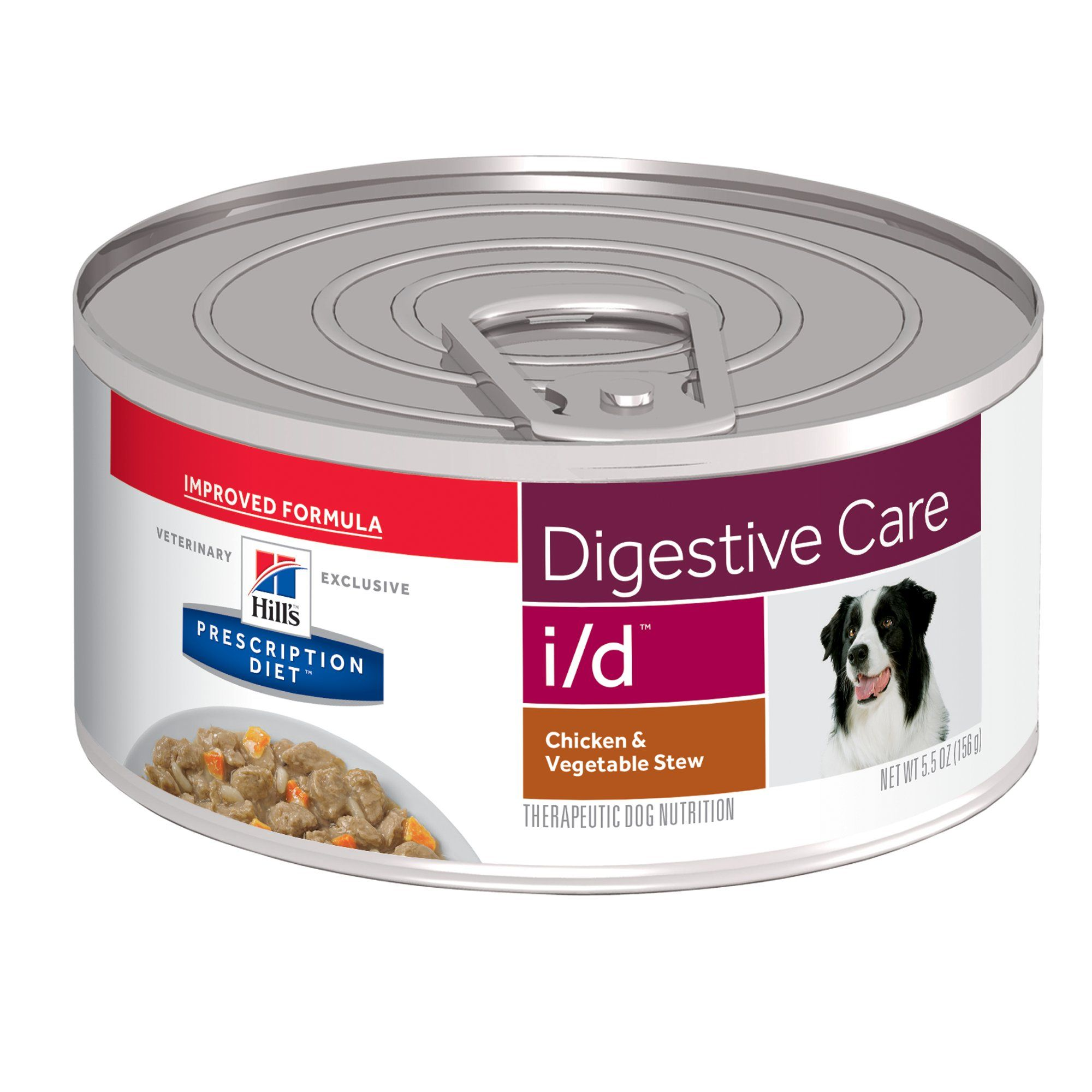 Hill S Prescription Diet I D Digestive Care Chicken Vegetable