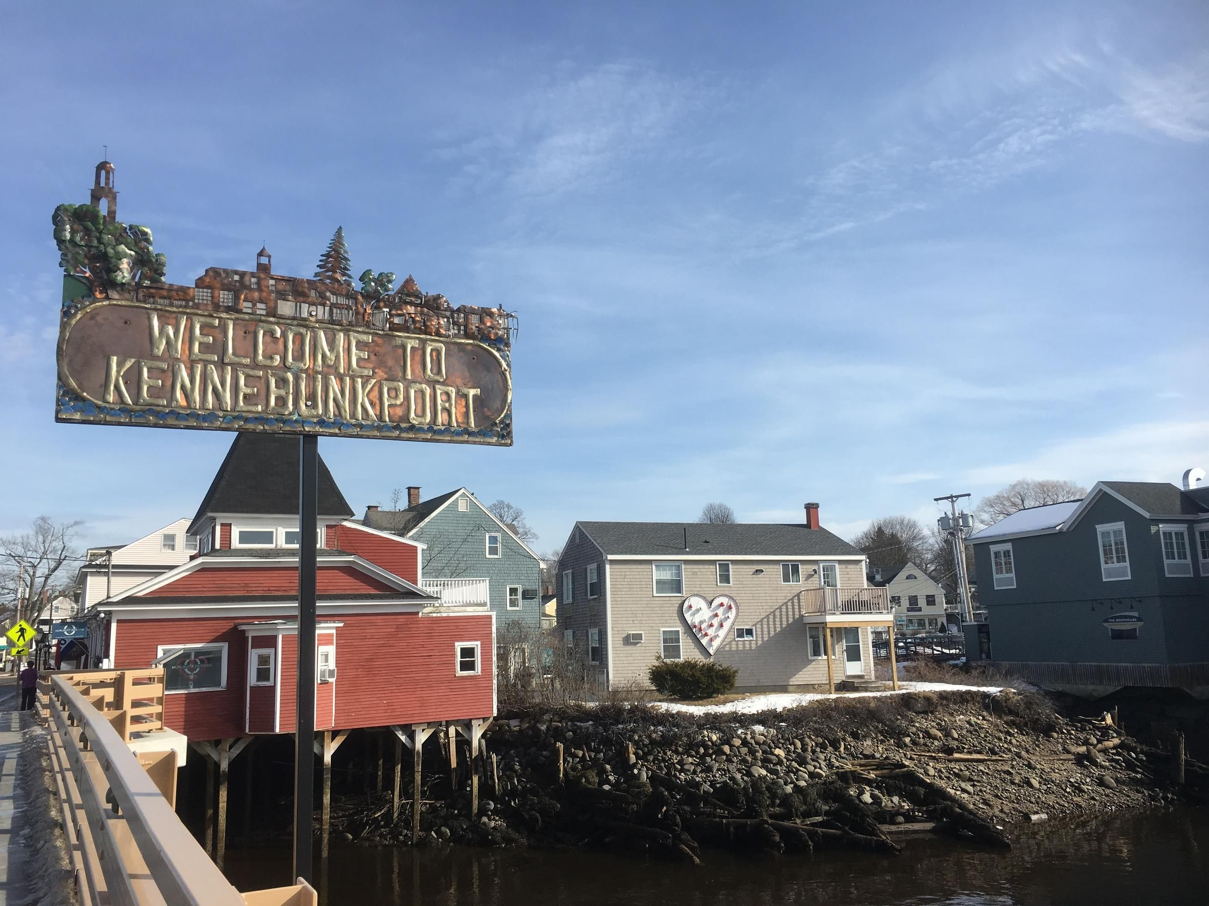 This Is Officially New England's Most Romantic Town (With
