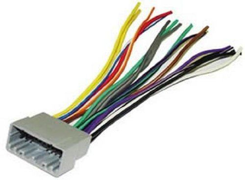 Scosche Cr02b Speaker Connector For 2002 Up Select Chrysler Jeep Vehicles By Scosche 6 94 This Wire Harness Kit From Scosch Chrysler Jeep Jeep Cars Chrysler