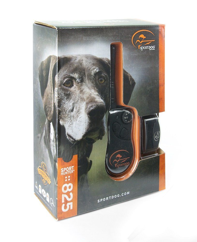 Sportdog Brand Sporthunter 825 Remote Trainer 1 2 Mile Range