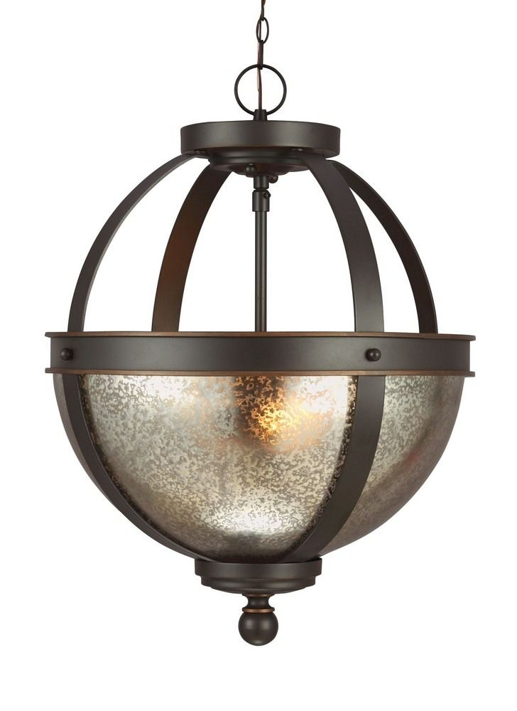 CanadaLightingExperts Sfera Two Light Convertible Pendant - Two light pendant kitchen