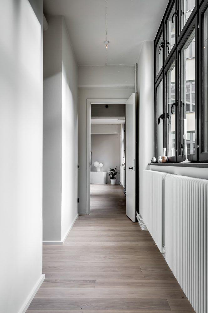 extractor encimera distribución abierta diseño interiores decoración ...