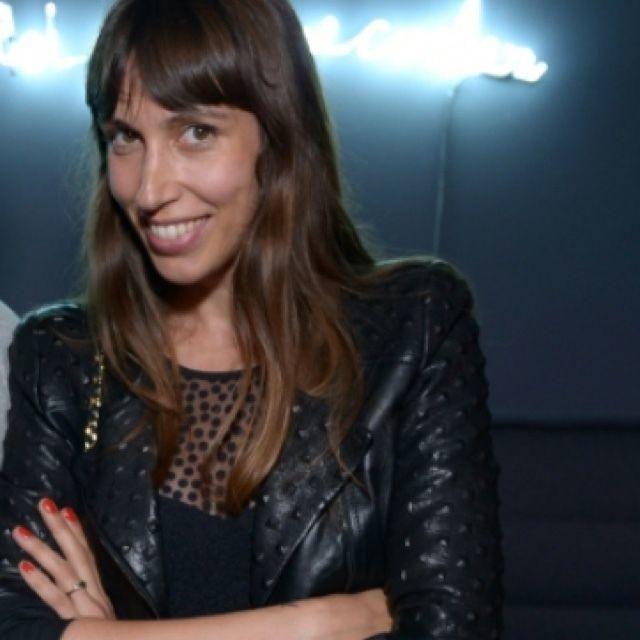 Resultat De Recherche D Images Pour Caroline De Surany Fashion Leather Jacket Leather