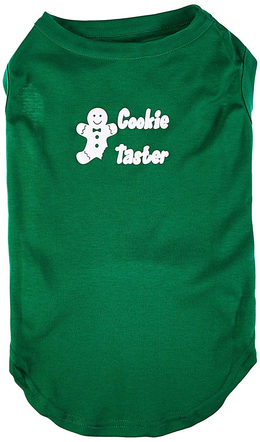 Mirage cat Products 18 Inch Cookie Taster Screen Print Shirts for