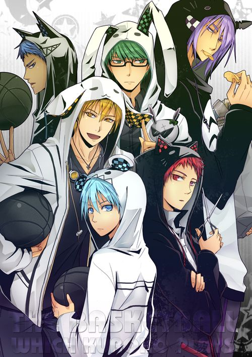 Pin By Yuheysuki Sora On Little Things Kuroko Kuroko No Basket No Basket