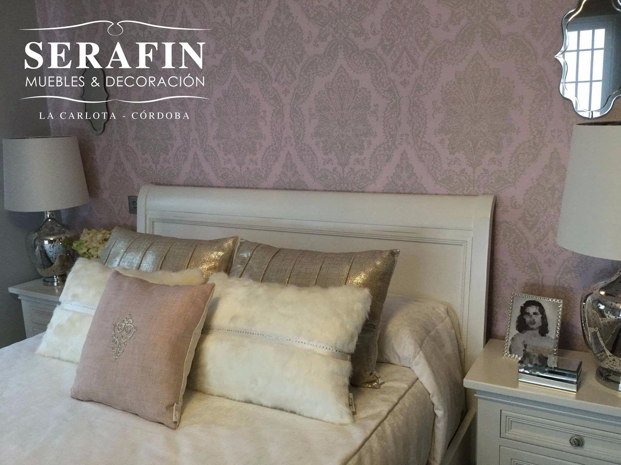 Inicio Muebles Serafin Muebles Decoracion En Cordoba Sevilla Y Malaga Decoracion De Muebles Muebles Para Tienda Dormitorios