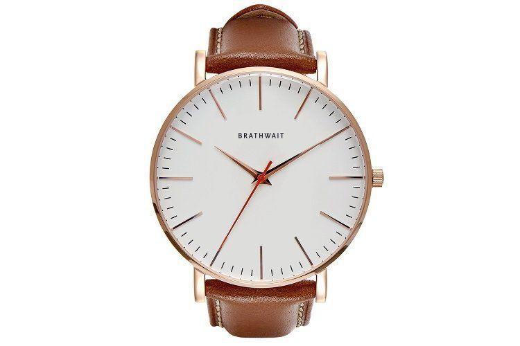 40 Best Minimalist Watches For Men Watches Brathwait Watch