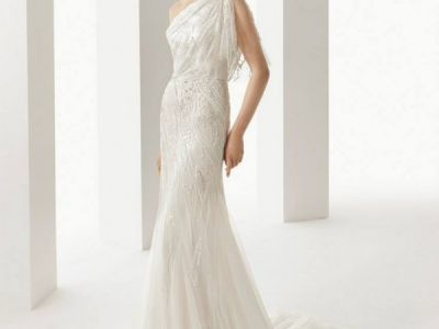 las 10 mejores tiendas de vestidos de novia en méxico df: el modelo
