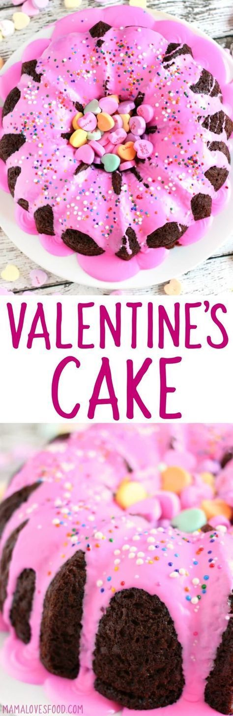 so easy! making it again for the kids vday party! VALENTINES DAY ...