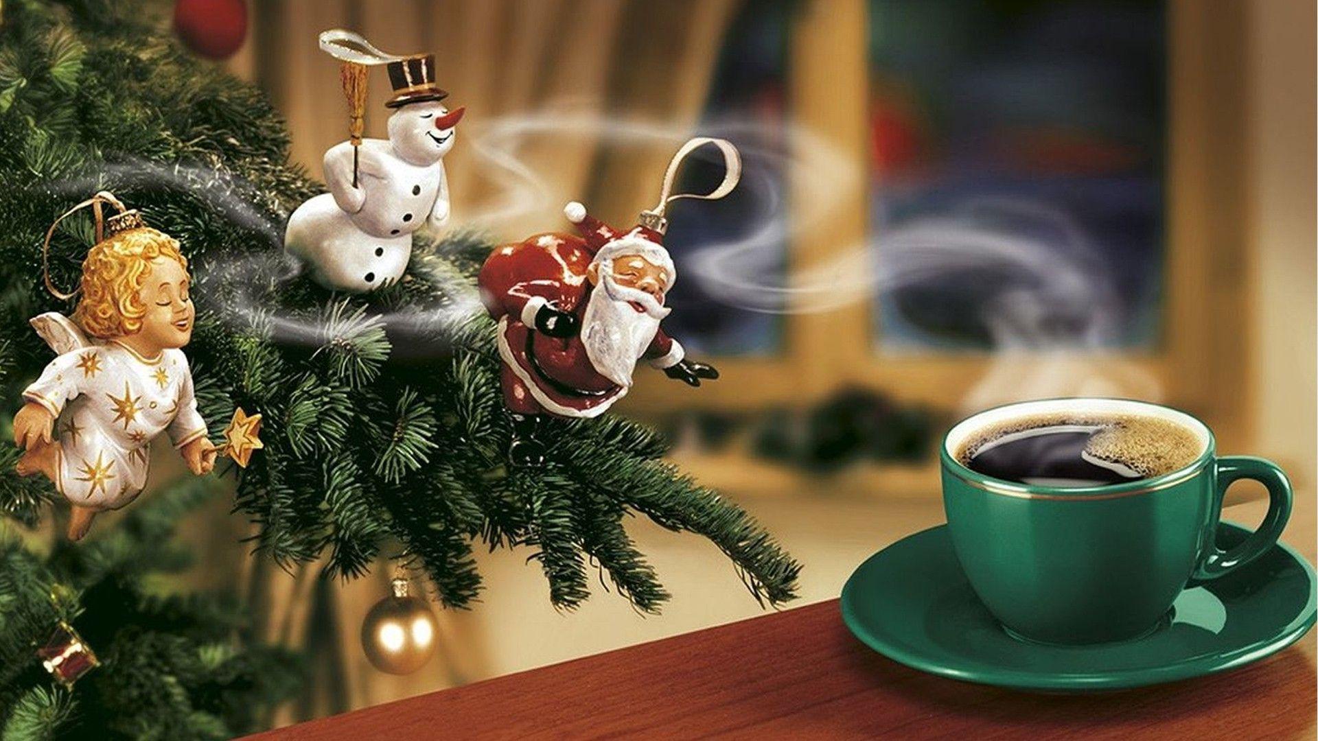 Coffee Christmas Morning.Christmas Morning Coffee Coffee And Mornings Christmas