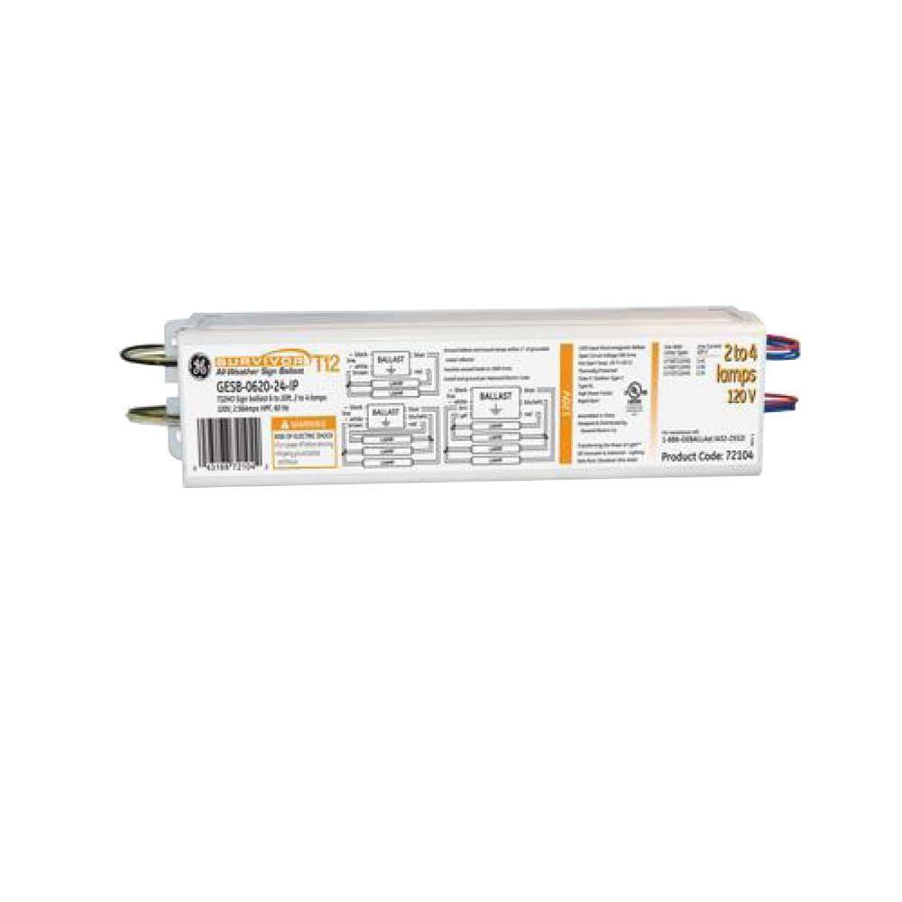 Fluorescent Light Fixture For T12 Ballast Wiring Fluorescent Light