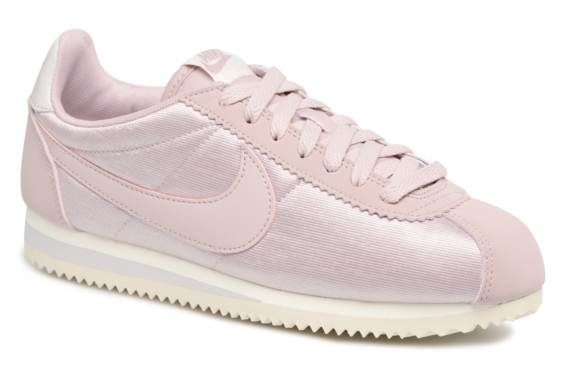 Nike Wmns Classic Cortez Nylon | shoes | Baskets nike, Nike