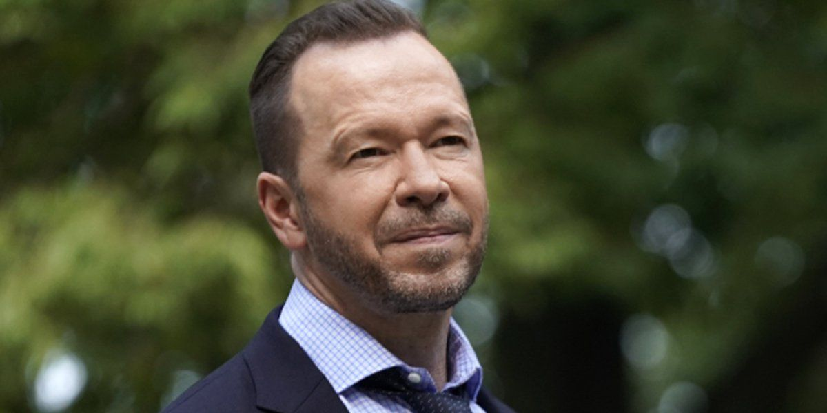 Blue Bloods Star Is Always Asked About Donnie Wahlberg But