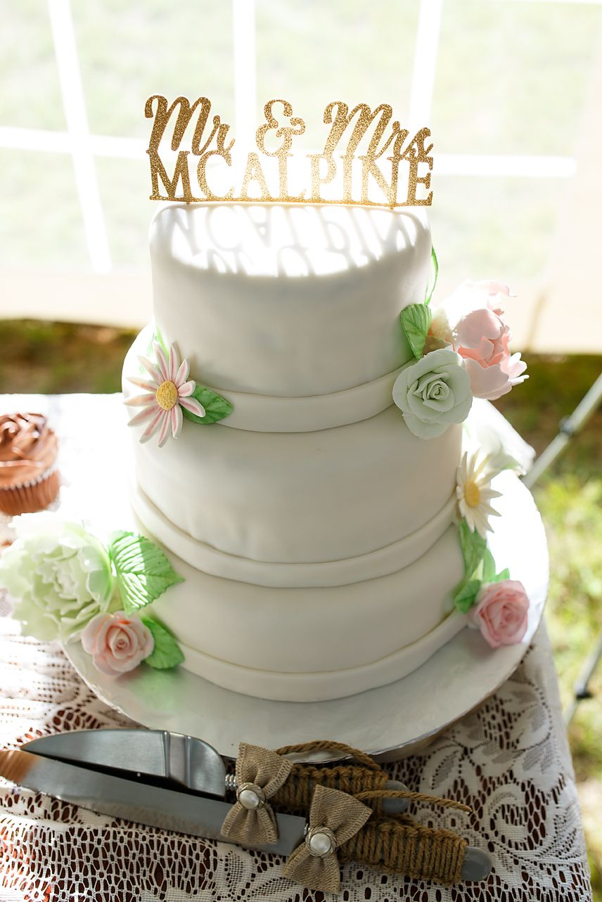 Ackland Photography Durham Region Whitby Ajax Pickering Cake Topper By Splendid Custom Prints