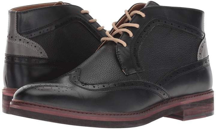 7f519edba1a Steve Madden Men's Shoes | Rugged Rascal - The Stylish Man | Shoes ...