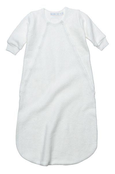 46fbdfae91de Baby Bunting - Classic White Interlock 100% Organic Cotton