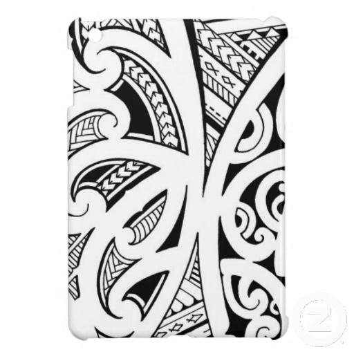 27 Hawaiian Tattoo Ideas Designs: Spear Heads Sample 3 Of Polynesian Tattoo Symbols