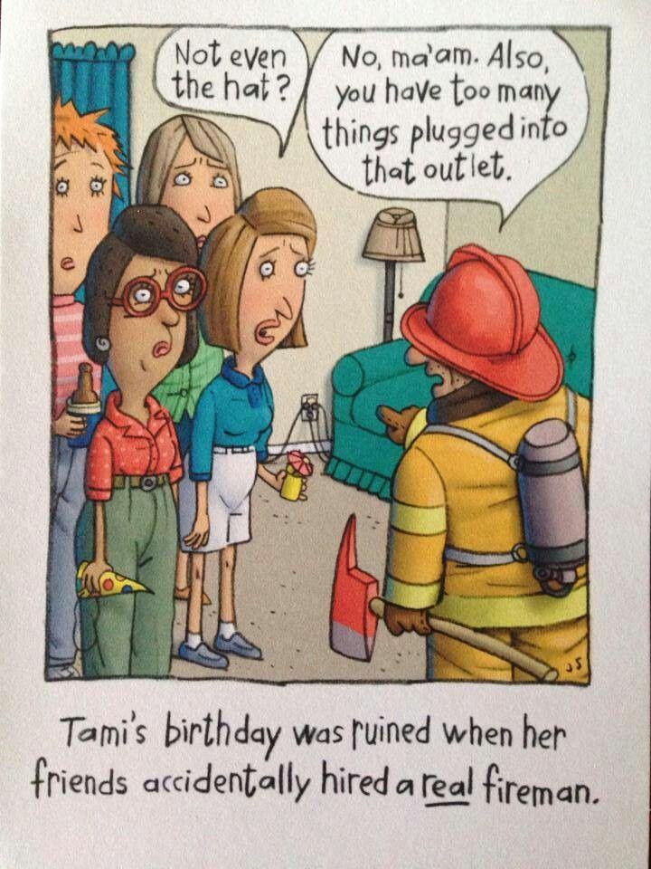 Fireman Humor Firefighter humor, Firefighter quotes