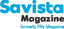 Lyric article on Savista magazine, Lyric is available at Cubex!