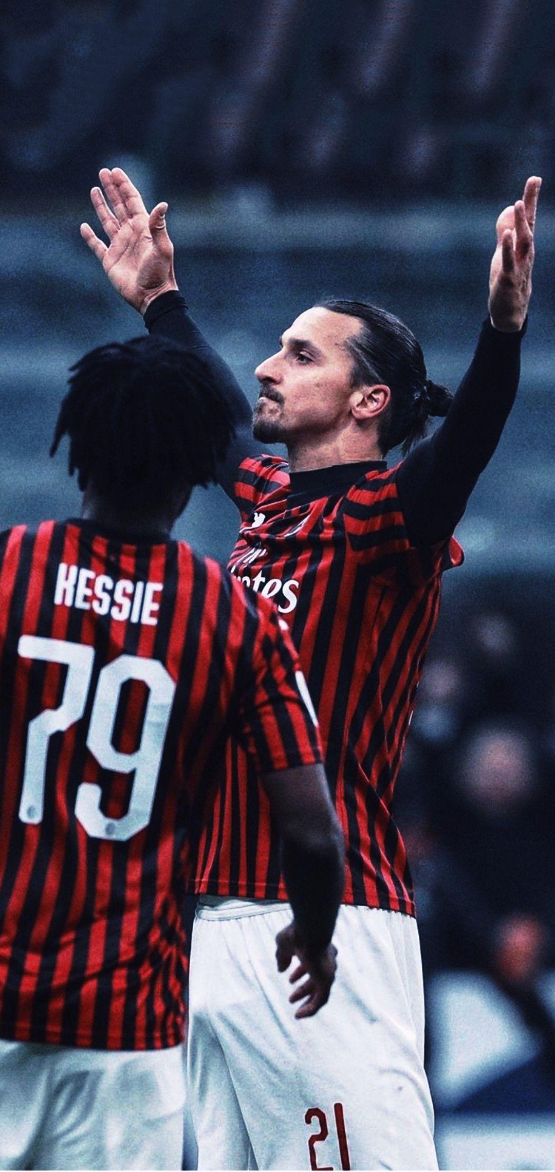 Ibrahimovic Nel 2020 Foto Di Calcio Calcio Foto