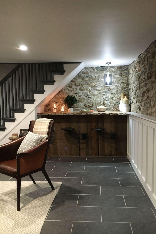 Photo of Keller Boden Wand Haus Eigentum Fliese –  Home Erholungsraum   Kellergeschoss Wa…