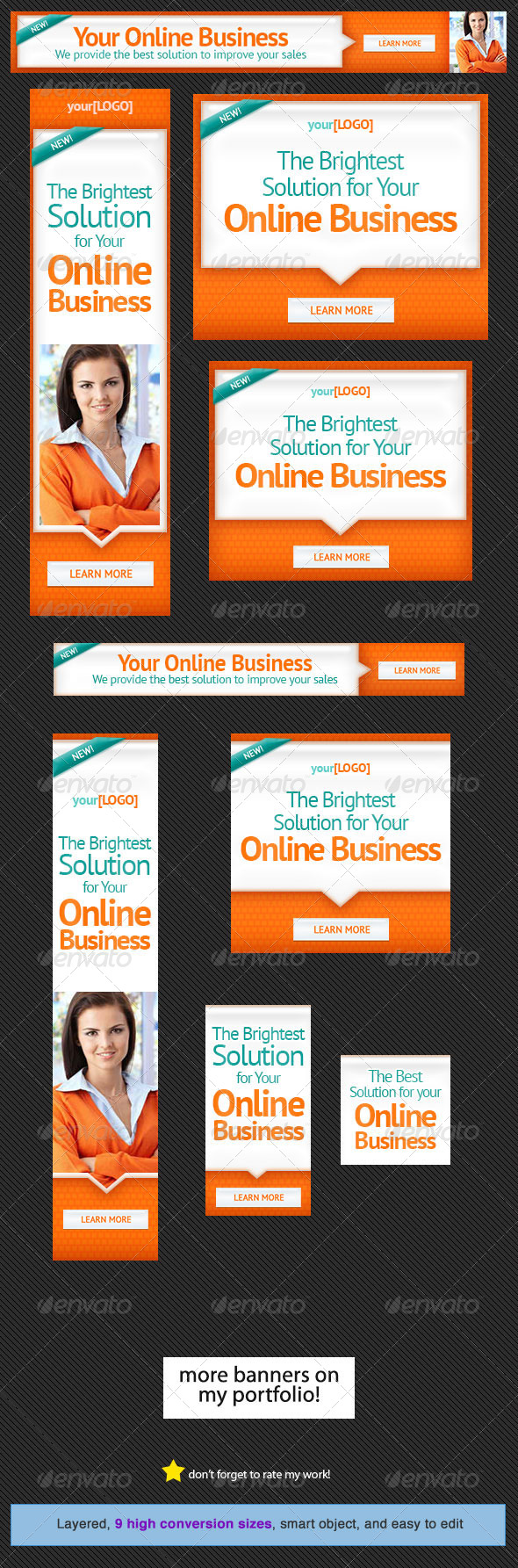 Corporate Web Banner Design Template PSD   Buy and Download: http://graphicriver.net/item/corporate-web-banner-design-template-21/5350705?WT.ac=category_thumb&WT.z_author=admiral_adictus&ref=ksioks