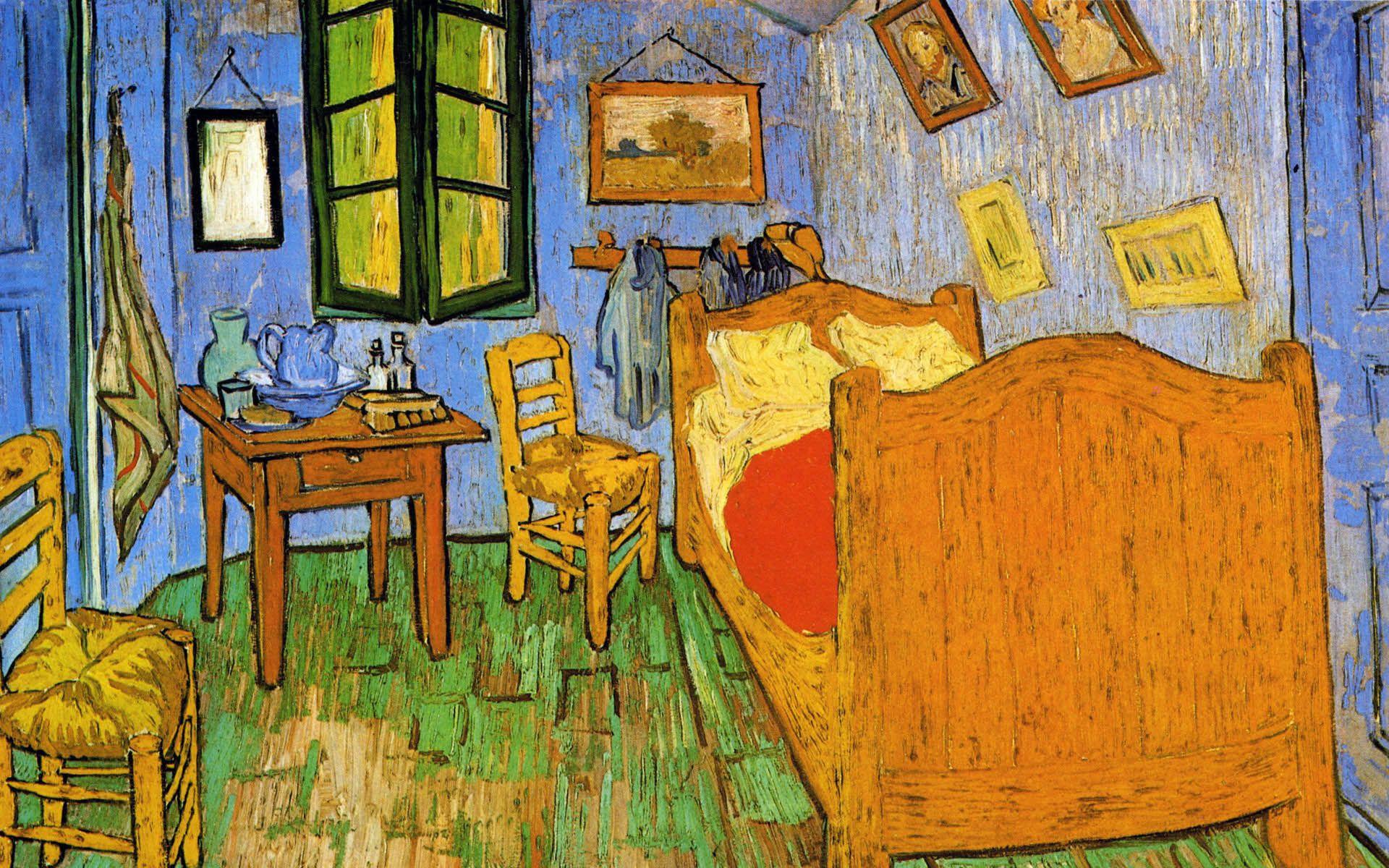 20 Amazing Vivid Paintings By Van Gogh Van Gogh Arte Di Van Gogh Vincent Van Gogh