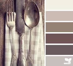 Taupe is popular for a bedroom, but can become drab without an accent color.  Try eggplant or lavender for an accent wall, ceiling or accessories.