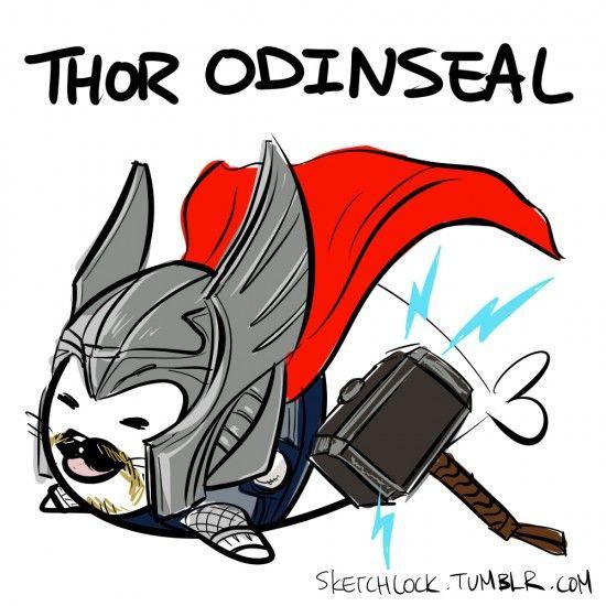 Thor Odinseal