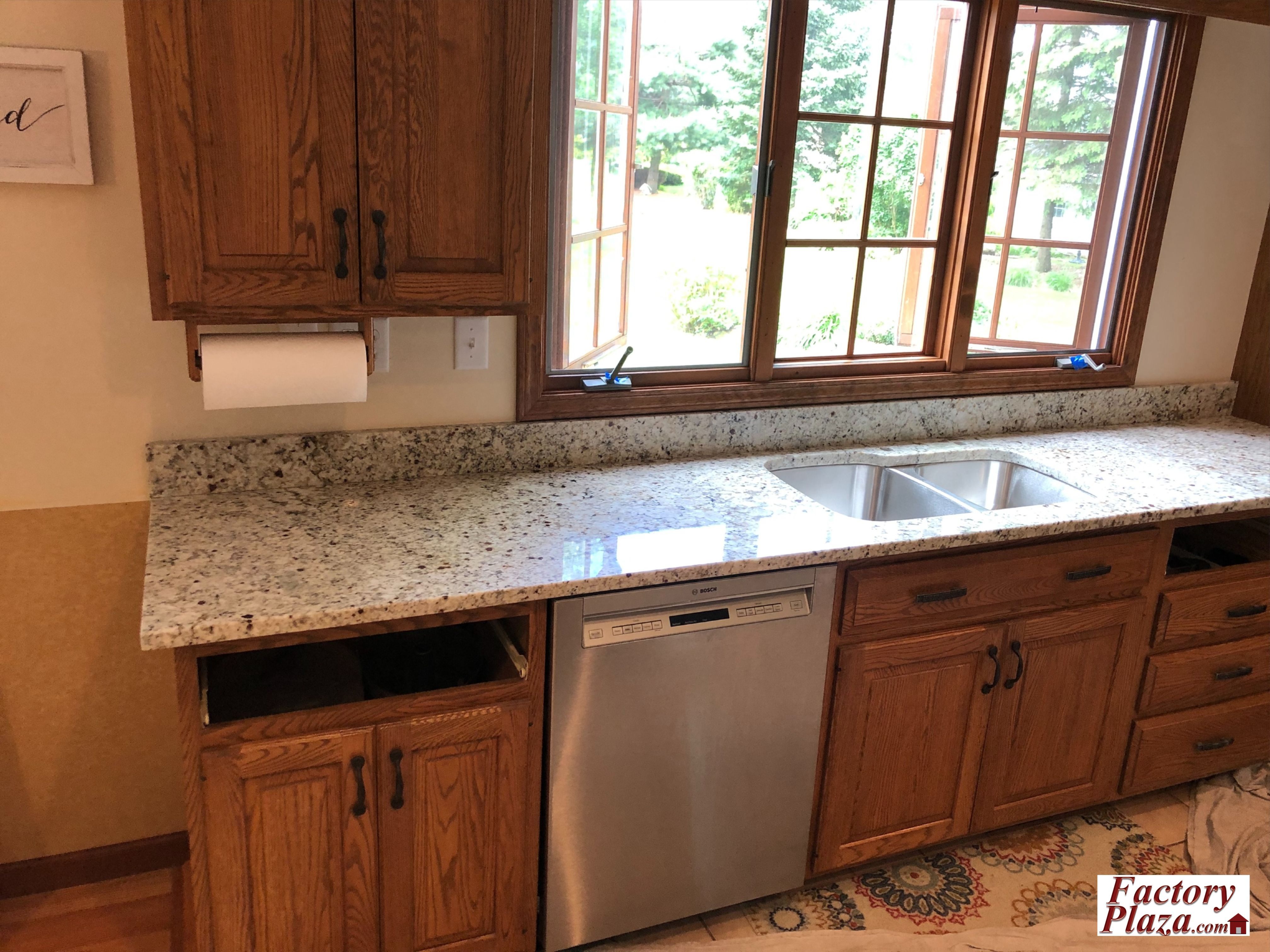 Factory Plaza Inc Leads The Countertop Fabrication And