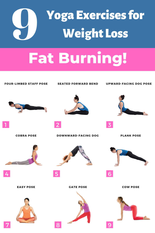 Pin on Yoga Workout