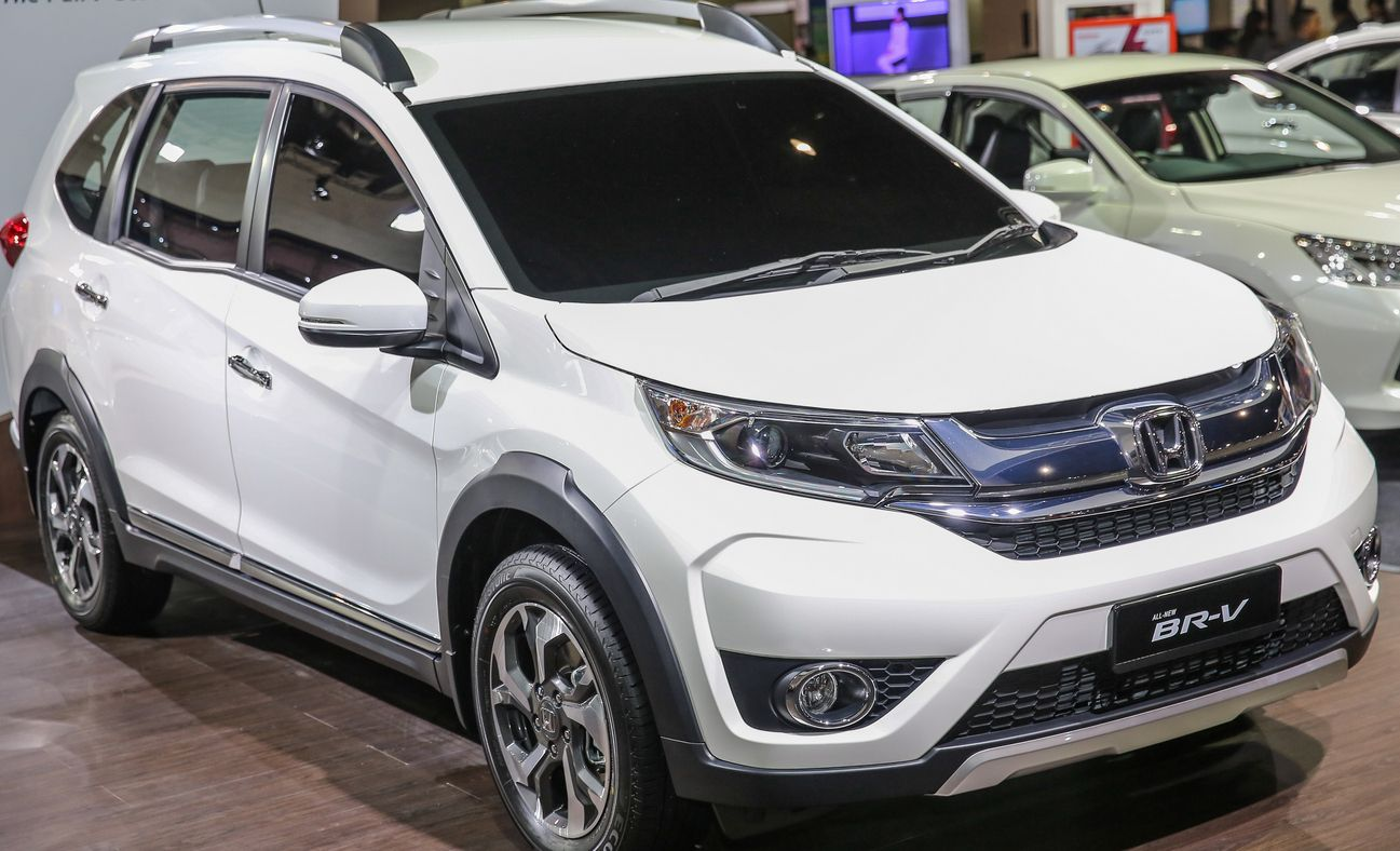 Honda Brv 2020 Style From 2020 Honda Br V Price Review And Specs