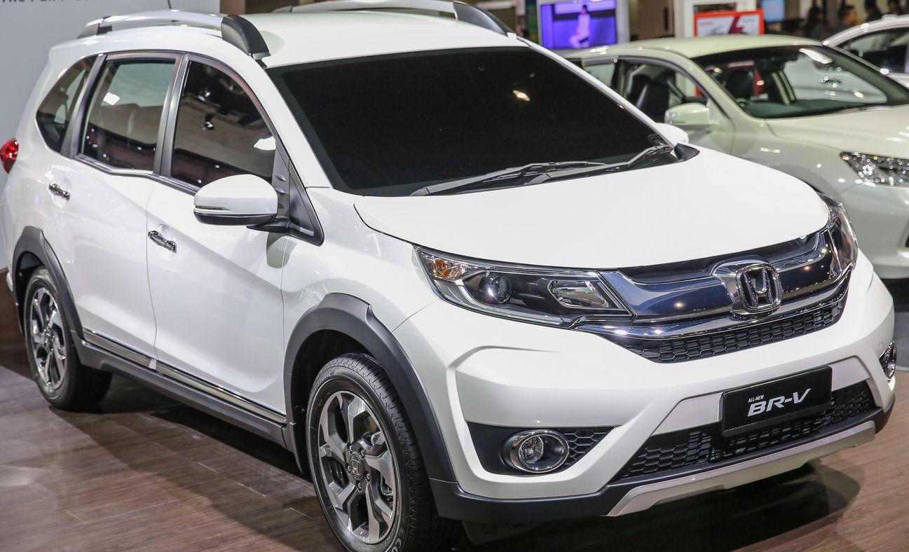 Honda Brv 2020 Style from 2020 Honda BrV Price, Review