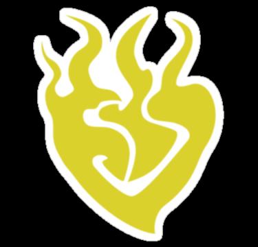 Rwby Logo De Yang Xiao Long Rwby Pinterest Rwby Logo And Rwby