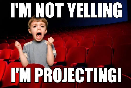 Movie Theater Meme Generator