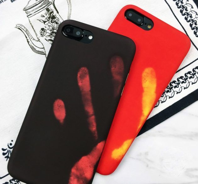 Cover originali Apple nuove Iphone 7 7 plus  6s - likesx.com