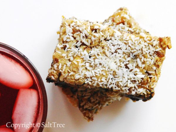 I will try this one..SaltTree: Packed Full Chewy Granola Bars